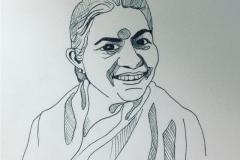 Bay Woodyard, Vandana Shiva (2020).